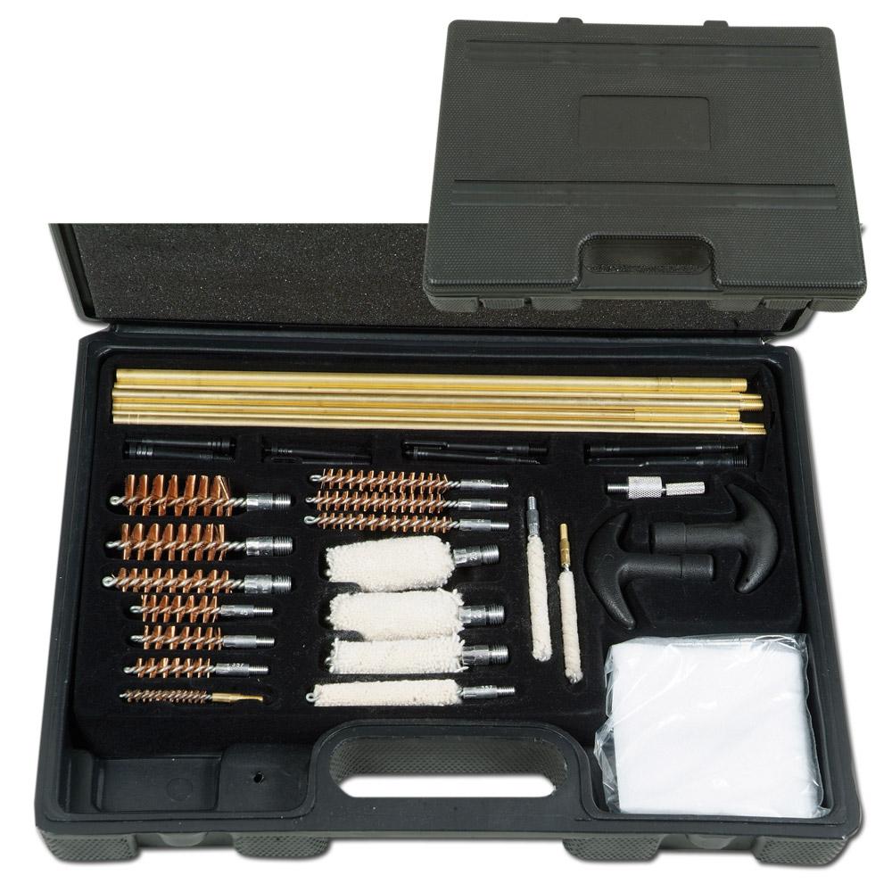 kit de nettoyage pour fusil
