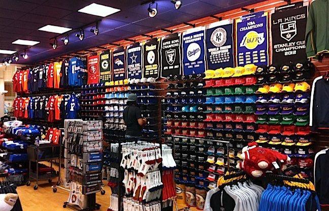 magasin de sport grenoble
