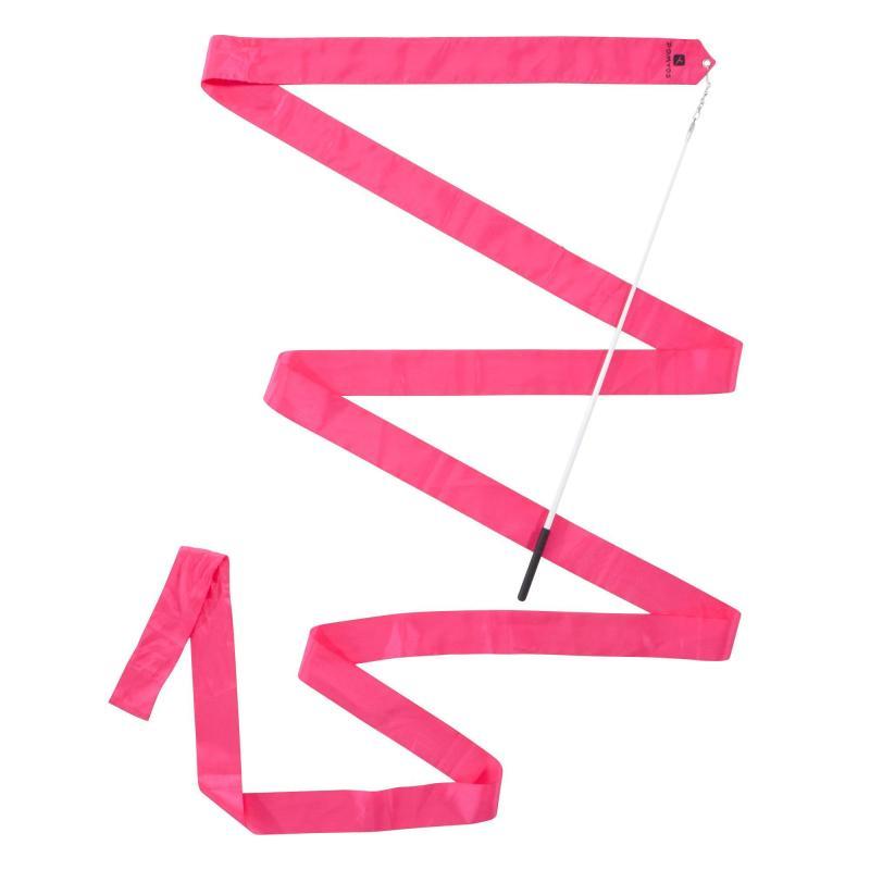 ruban de gymnastique rythmique