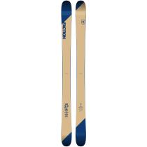 ski double spatule