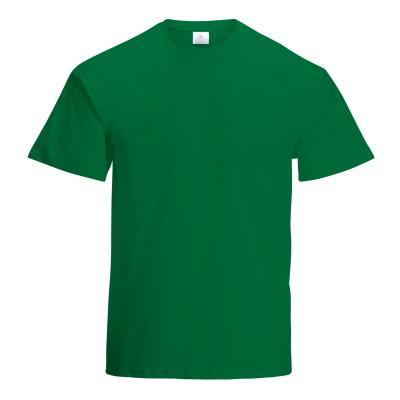 tee shirt vert
