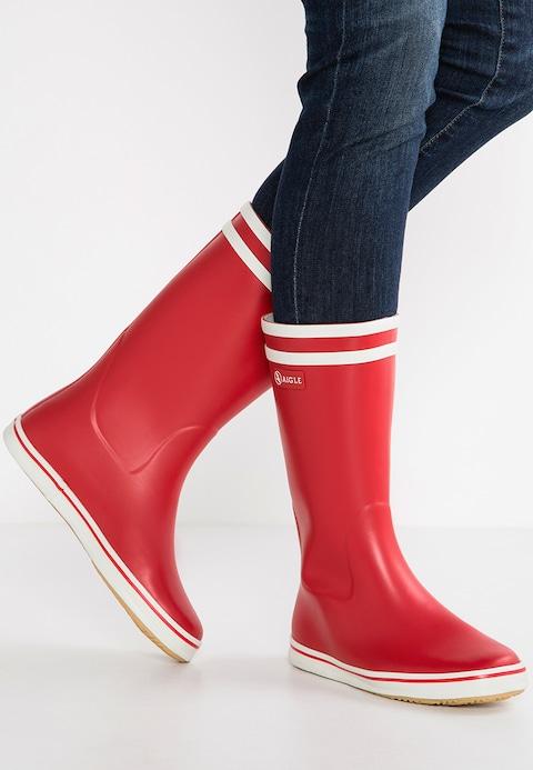 bottes de pluie aigle