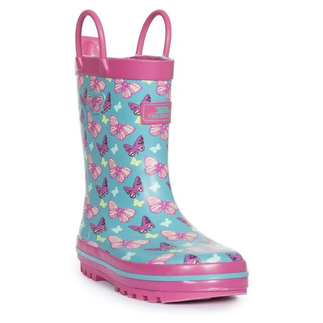 bottes pluie enfant