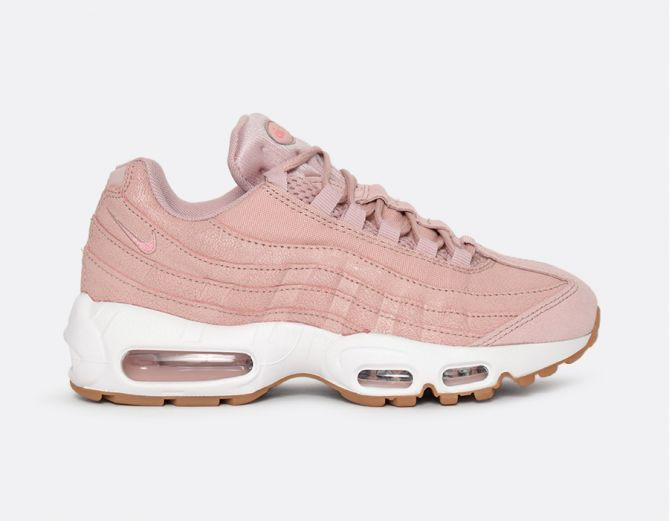 chaussure nike rose