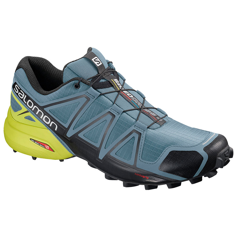 chaussure salomon speedcross 4