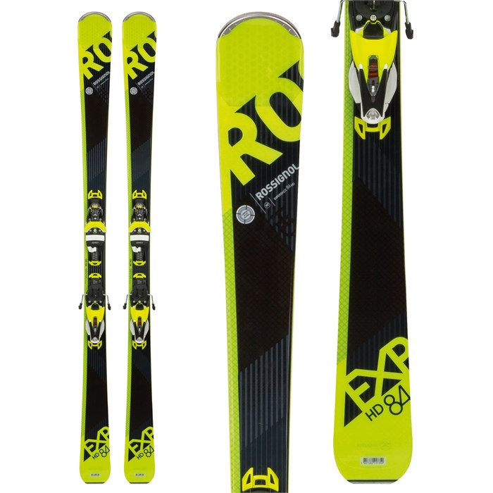 rossignol experience 84 hd