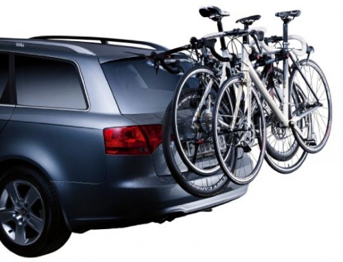 thule clipon 9104
