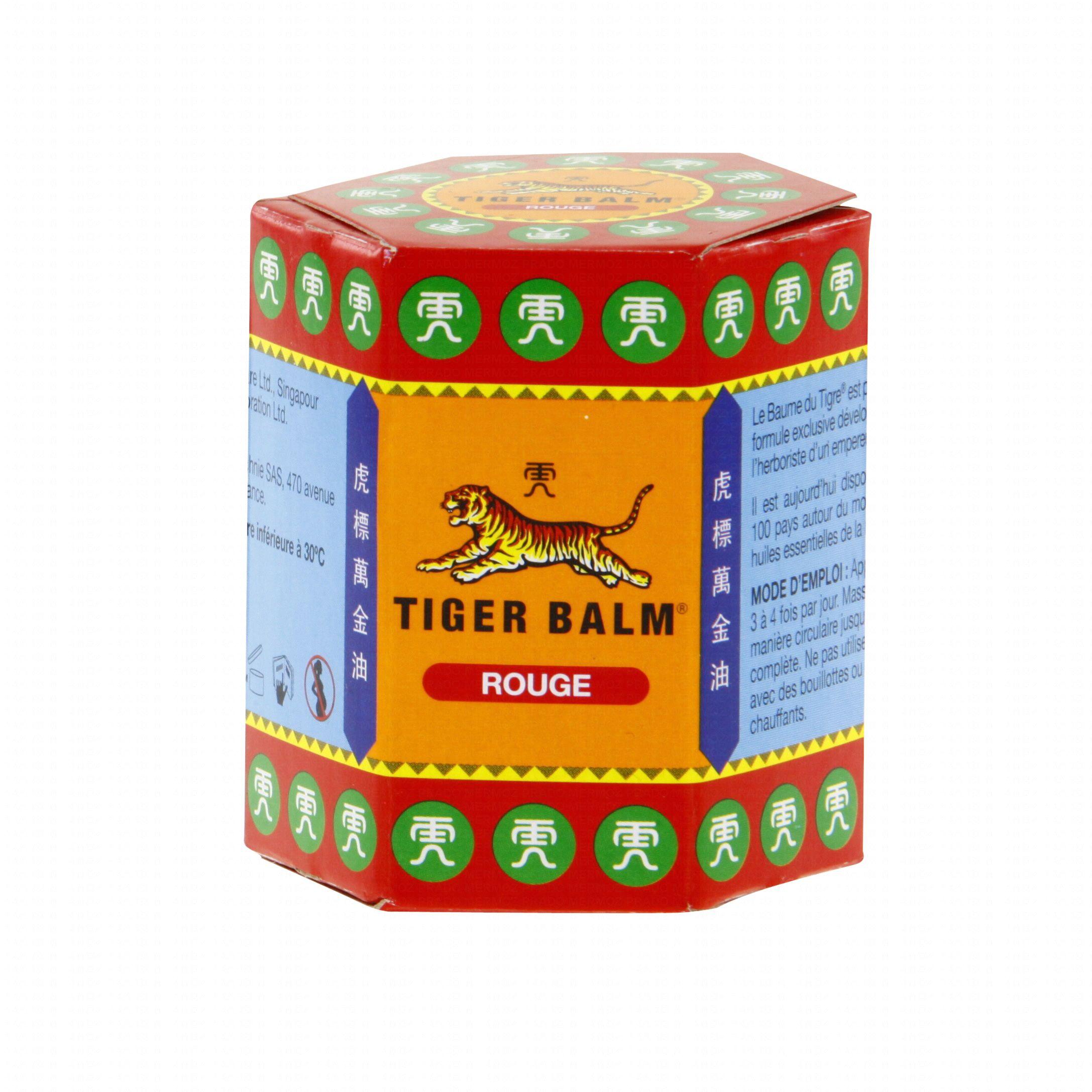 baume du tigre pharmacie