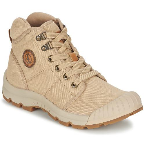 chaussure aigle femme