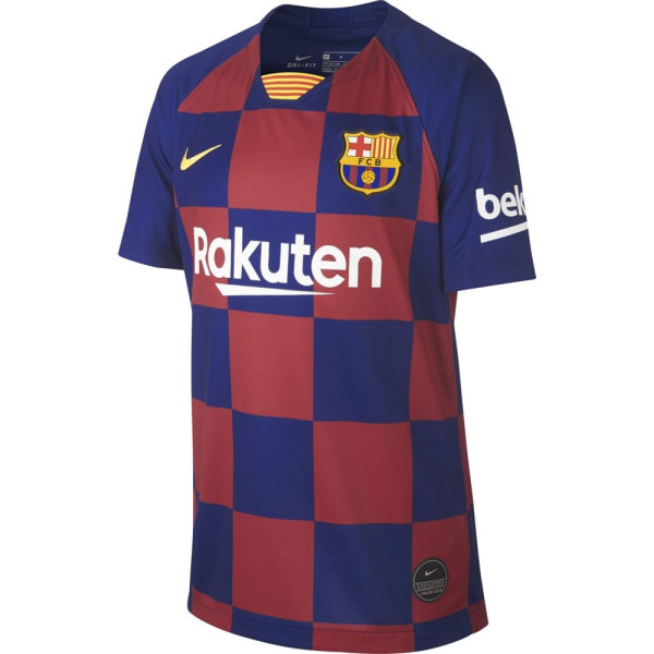 maillot de foot barcelone