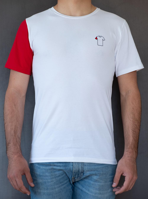 personnaliser t shirt